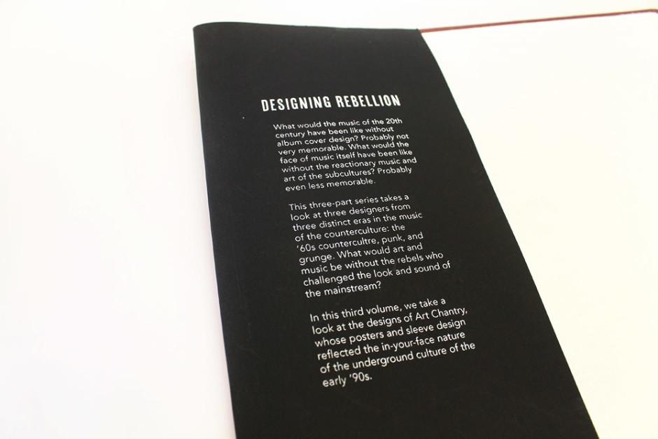 Designing Rebellion