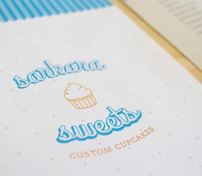 Sarkara Sweets Rebrand